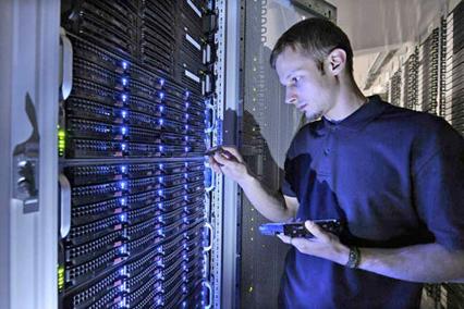 Server Repair & Support